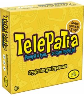 Telepatia (gra używana)