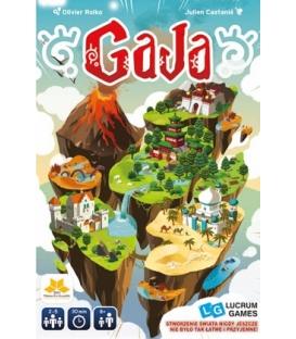 Gaja (gra używana)