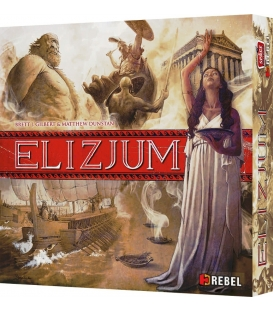 Elizjum (gra używana)
