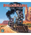 SteamRollers: Maszyny parowe (gra używana)