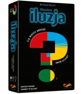 Iluzja (edycja polska)
