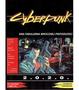 Cyberpunk 2020 (edycja polska)
