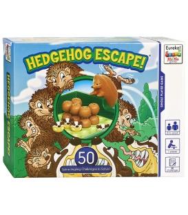 Ah!Ha - Uciekające jeże / Hedgehog Escape - gra logiczna