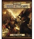 Warhammer FRP - Wieże Altdorfu (miękka oprawa)