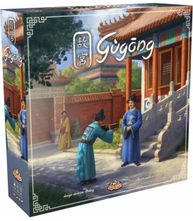 Gugong (edycja polska) (Gra uszkodzona)