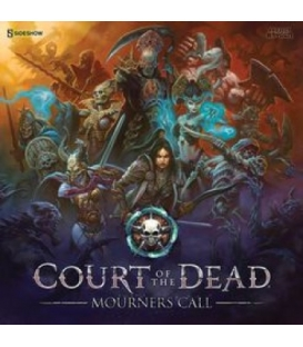 Court of the Dead: Mourners Call (edycja angielska)