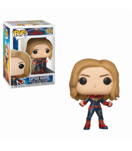 Funko POP! Captain Marvel - Captain Marvel Vinyl