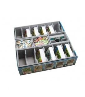 Imperial Settlers & 51st State Insert (Folded Space)