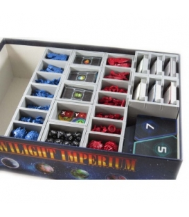 Twilight Imperium 4 Insert (Folded Space)