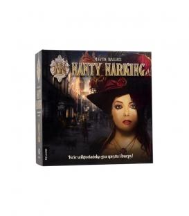 Nanty Narking (edycja polska) + metalowe monety (gra używana)