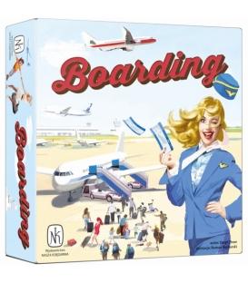 Boarding (edycja polska)