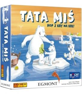 Tata Miś (gra użytwana)