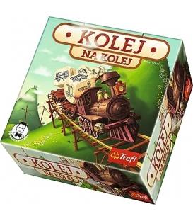 Kolej na kolej (gra używana)
