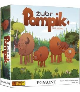 Żubr Pompik (gra używana)