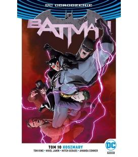 Batman – Koszmary. Tom 10