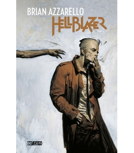 Hellblazer. Tom 1