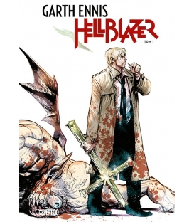 Hellblazer. Tom 3