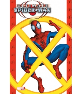 Ultimate Spider-Man Tom 4