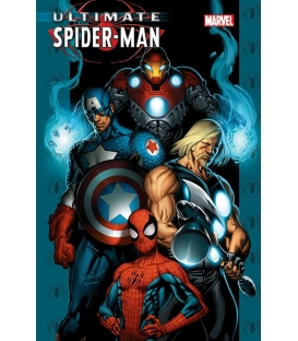 Ultimate Spider-Man. Tom 6