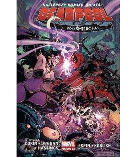 Deadpool. Póki śmierć nas… Tom 8
