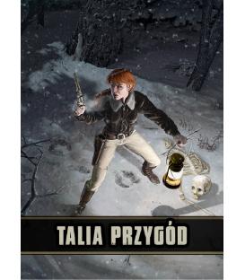 Savage Worlds: Talia przygód