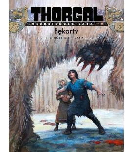 Thorgal – Młodzieńcze Lata. Bękarty. Tom 8
