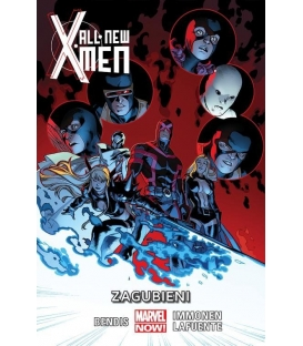 All-New X-Men. Zagubieni. Tom 3