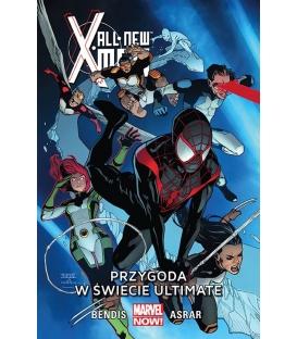 All-New X-Men. Przygoda w świecie Ultimate. Tom 6