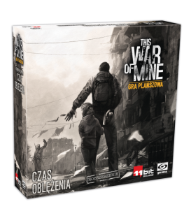This War of Mine: Czas oblężenia