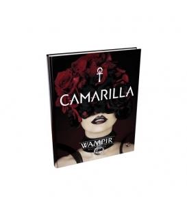 Wampir Maskarada: Camarilla