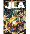 JLA - Amerykańska Liga Sprawiedliwości.Tom 1.