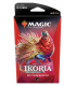 Magic The Gathering: Ikoria - Lair of Behemoths - Red Theme Booster