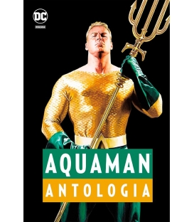 Aquaman. Antologia