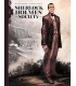 Sherlock Holmes Society. Przygoda w Keelodge. Tom 1