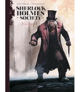 Sherlock Holmes. Czarne są ich dusze. Tom 2