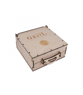 Storage box Tainted Grail (e-Raptor)