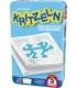 Kritzeln - gra rysunkowa (w metalowej puszce)