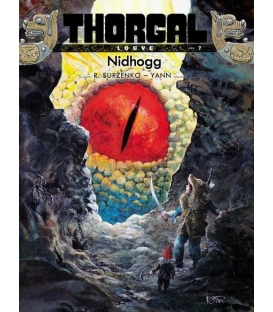 Thorgal - Louve. Nidhogg. Tom 7