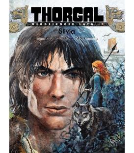 Thorgal - Młodzieńcze lata. Slivia. Tom 5