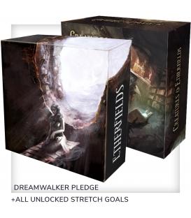 Etherfields - Dreamwalker (polska edycja Kickstarter) + Thorn Knight