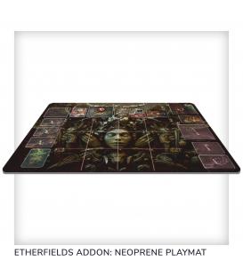 Etherfields: neoprenowa mata do gry