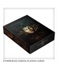 Etherfields: karty do gry