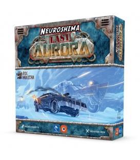 Neuroshima: Last Aurora (edycja polska)