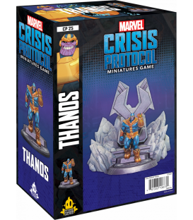Marvel: Crisis Protocol - Thanos