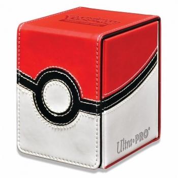 UP - Alcove Flip Box - Pokemon- Poke Ball