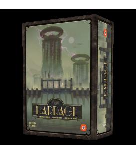 Barrage (edycja polska) (dostępna od ręki)