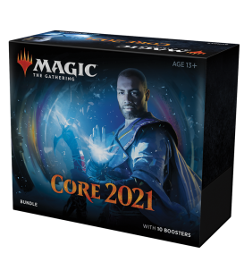 Magic: the Gathering: Core Set 2021 Bundle