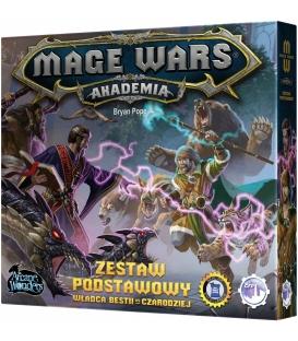 Mage Wars: Akademia (Gra uszkodzona)