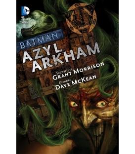 Batman. Azyl Arkham
