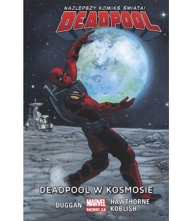 Deadpool. Deadpool w kosmosie. Tom 9